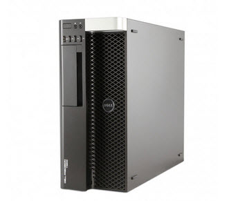 "Dell Precision T3600 3.5"" 2-Port Workstation"